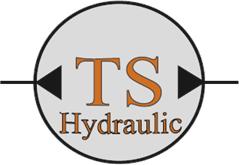 TS-Hydraulic OÜ logo