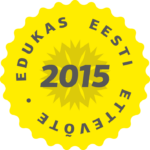 Edukas Eesti Ettevõte 2015
