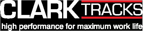 Clark Tracks logo
